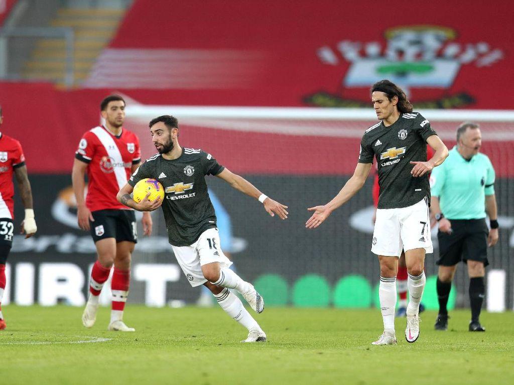 Manchester United Si Jago Tandang