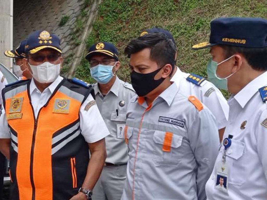Jasa Raharja Santuni Korban Kecelakaan di Cipali Kurang dari 24 Jam