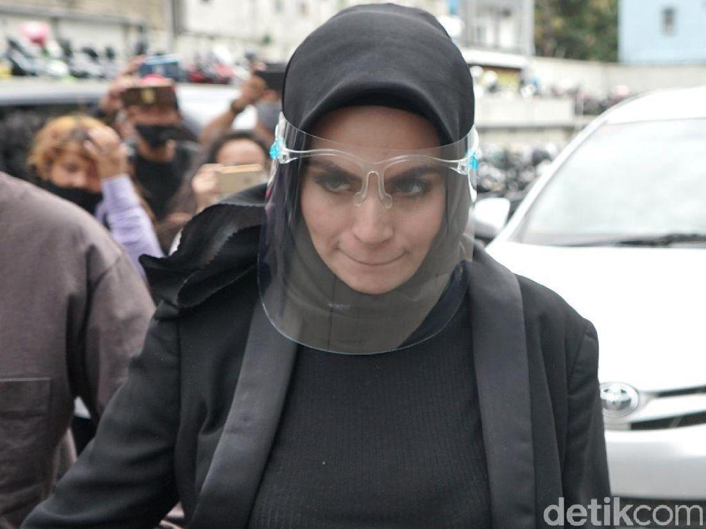 Asha Shara Sedih Resmi Cerai, tapi Tidak Terpuruk