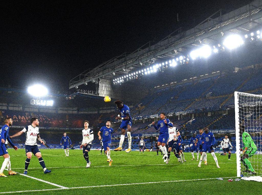 Soal Tottenham Kuda Poni di Persaingan Gelar, Ini Kata Lampard