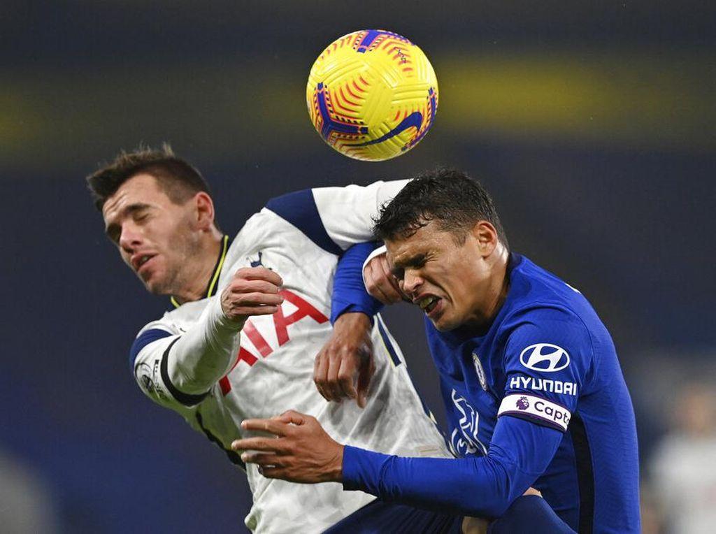8 Fakta Usai Chelsea Vs Tottenham: Lilywhites Masih Jelek di Stamford Bridge