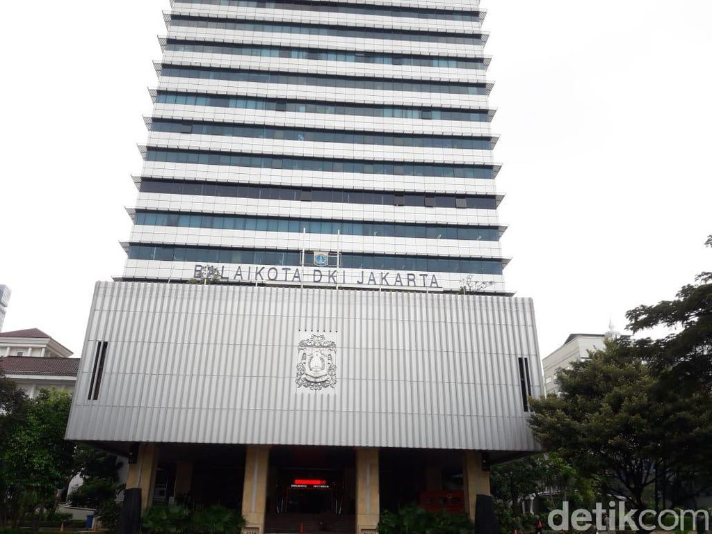 DKI Tutup Sementara 911 Perusahan Saat PSBB: 901 COVID, 10 Langgar Protokol