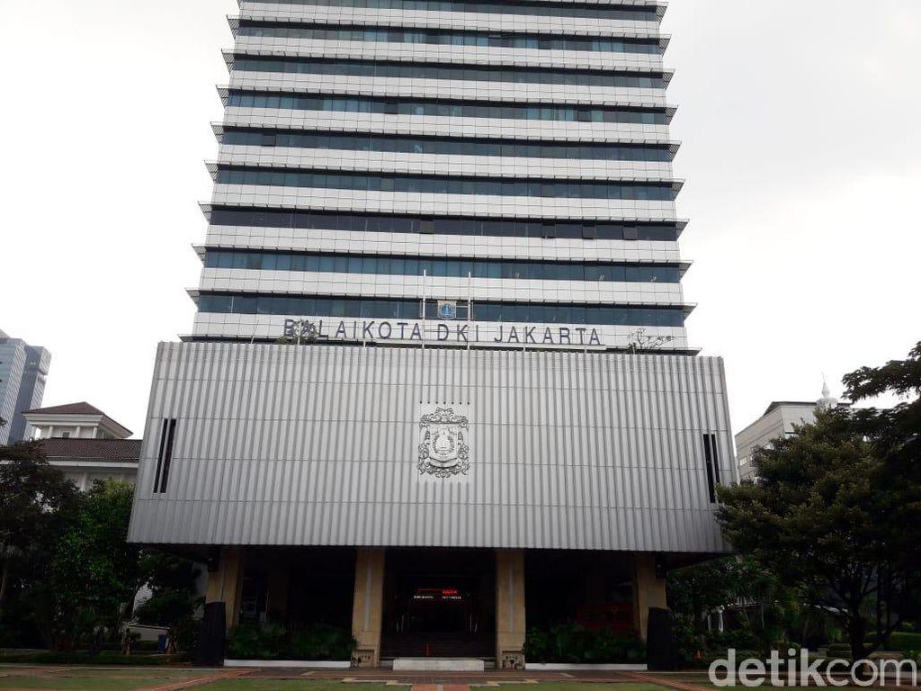 Dugaan Pelecehan Seksual di Balik Kepala BPPBJ DKI Mendadak Dinonaktifkan