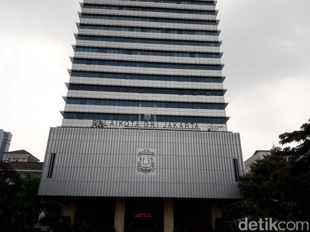 Ada Tahun Hilang di Banjir Jakarta dalam Angka, Ini Data Banjir DKI 2014-2020