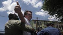 Belum Selamati Biden, Presiden Brasil Sebut Ada Kecurangan di Pilpres AS