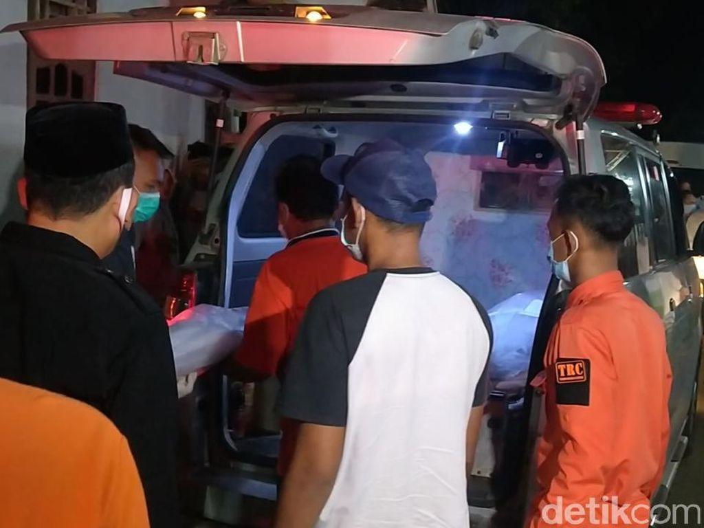 Beragam Alasan untuk Mudik 10 Korban Tewas Kecelakaan di Tol Cipali