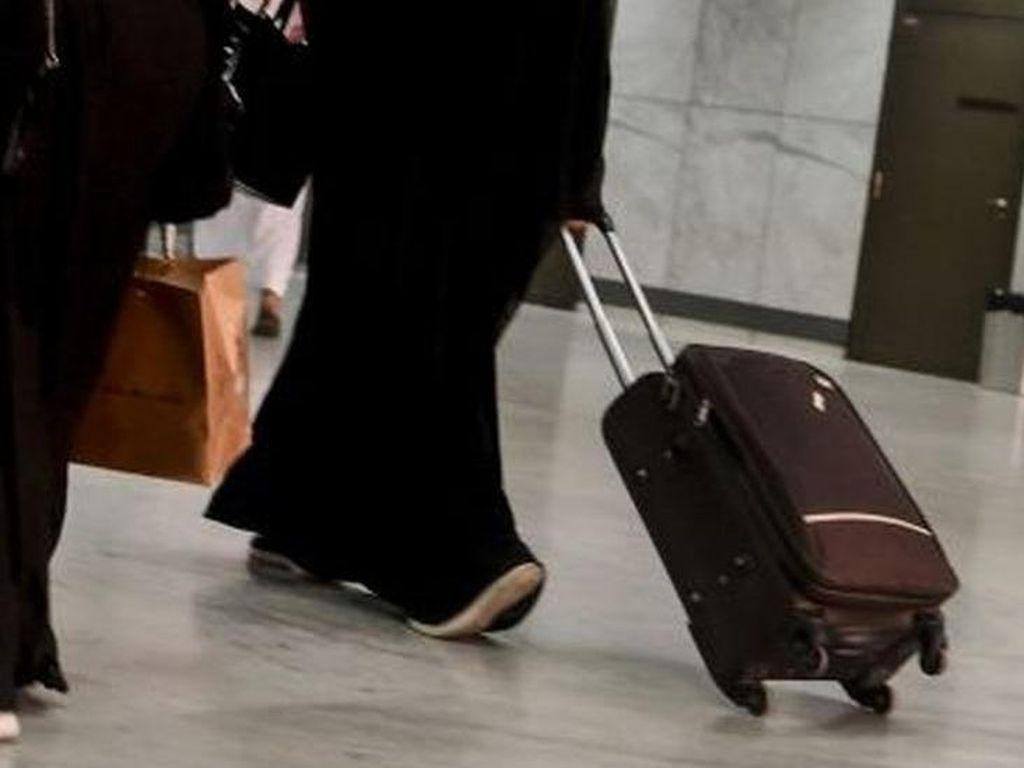 Fakta-fakta Terbaru Soal Mayat WNI Wanita Dalam Koper di Mekah