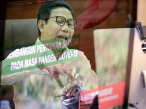 Mendes Bicara Pentingnya Peran Kampus untuk Dampingi Pertanian Desa