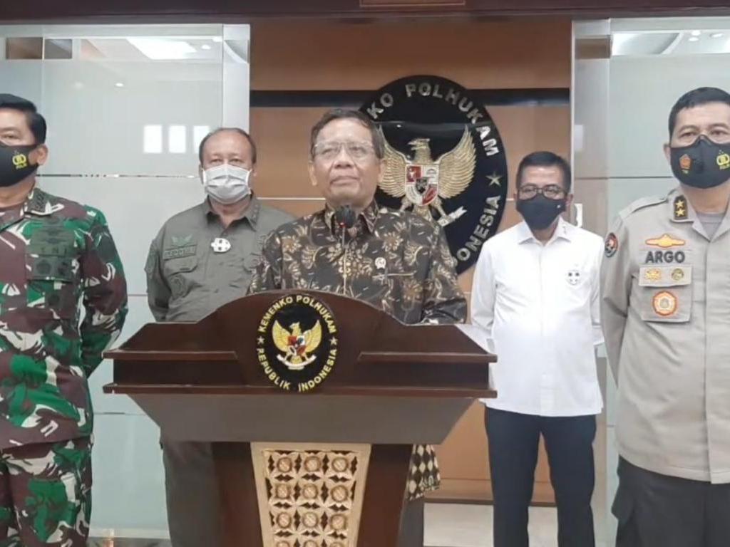 Kutuk Pembunuhan di Sigi, Pemerintah Beri Trauma Healing ke Keluarga Korban
