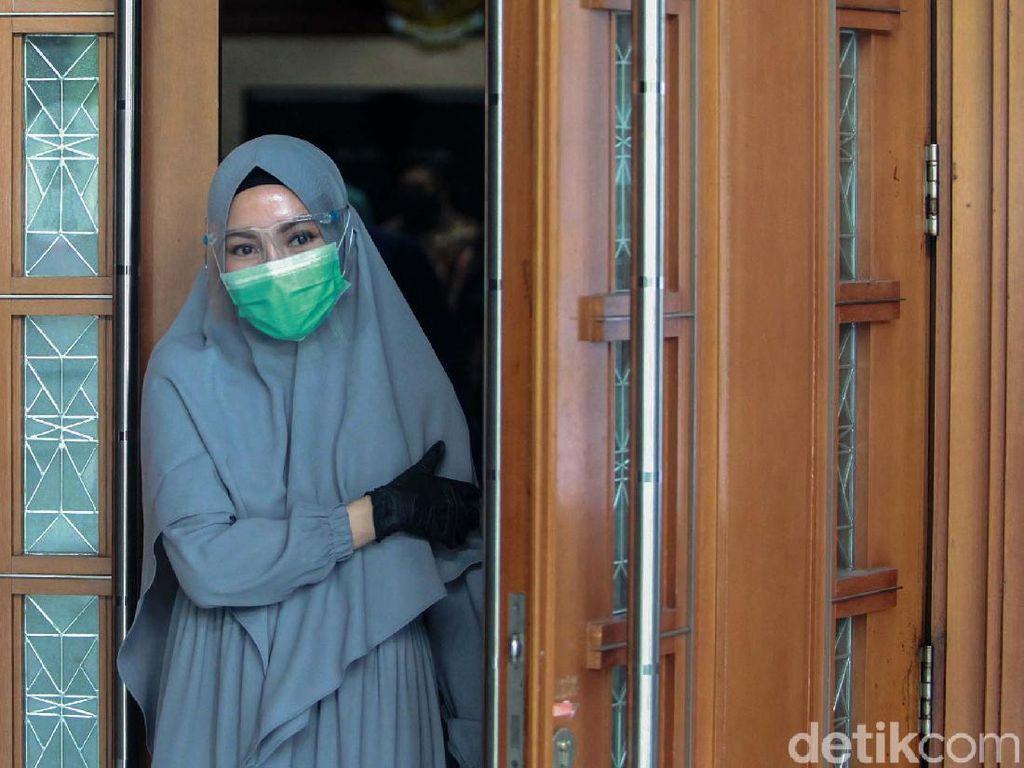 Buka-bukaan Pinangki soal Djoko Tjandra dan Elite Negeri Jiran
