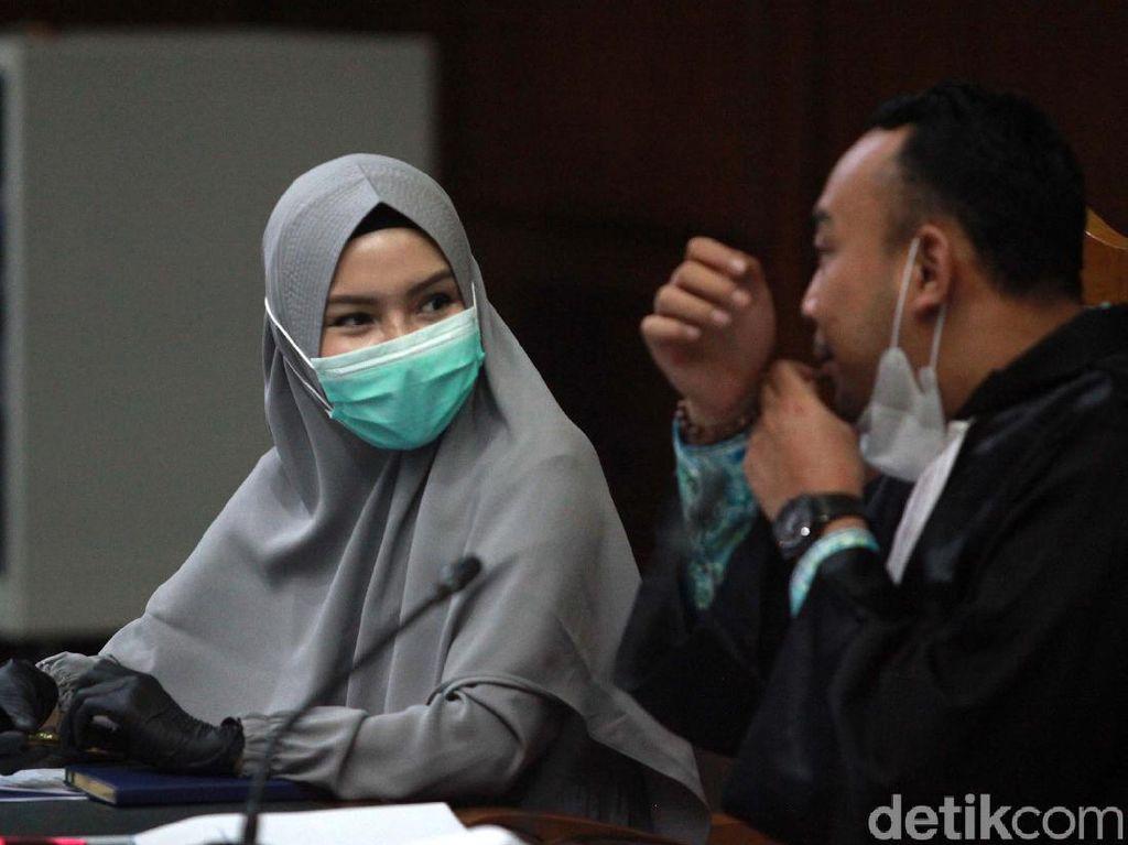 ICW dan MAKI Nilai Pinangki Seharusnya Dituntut 20 Tahun Penjara
