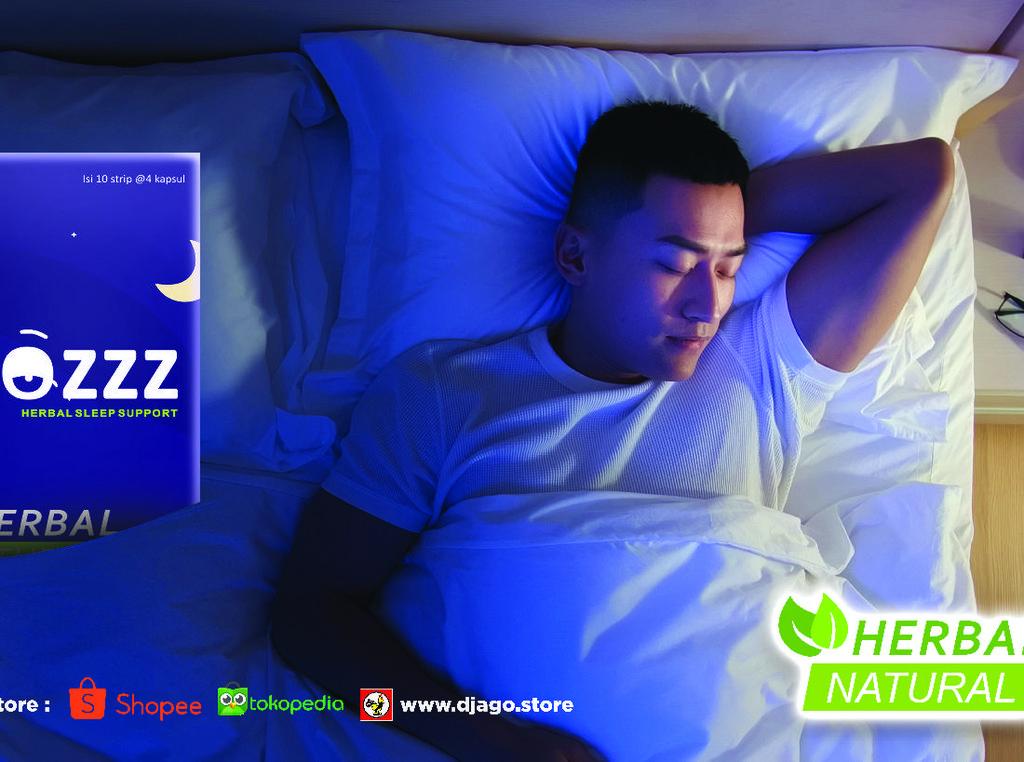 WFH Bikin Insomnia? Atasi dengan 5 Cara Jitu Ini