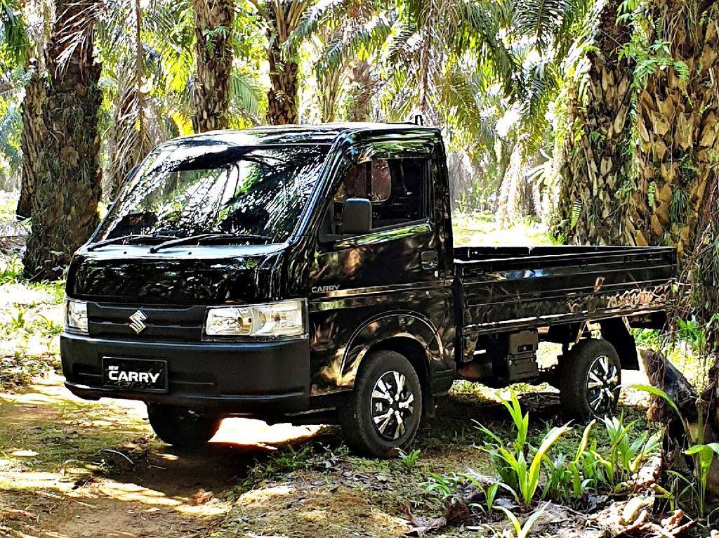 Mobil Buatan Cikarang-Tambun Dominasi Penjualan Suzuki