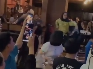Viral Pengunjung Joget di Kafe Bone Langgar Prokes, Pemilik Dikenakan Denda
