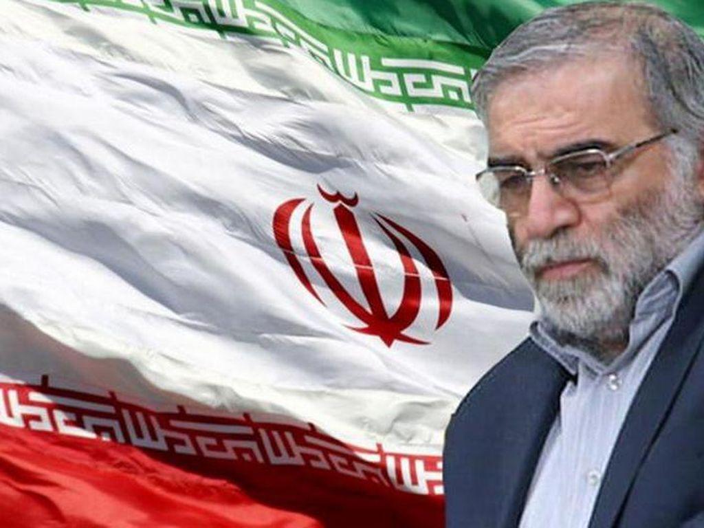 Kedubes Iran di Indonesia Kutuk Pembunuhan Ilmuwan Nuklir