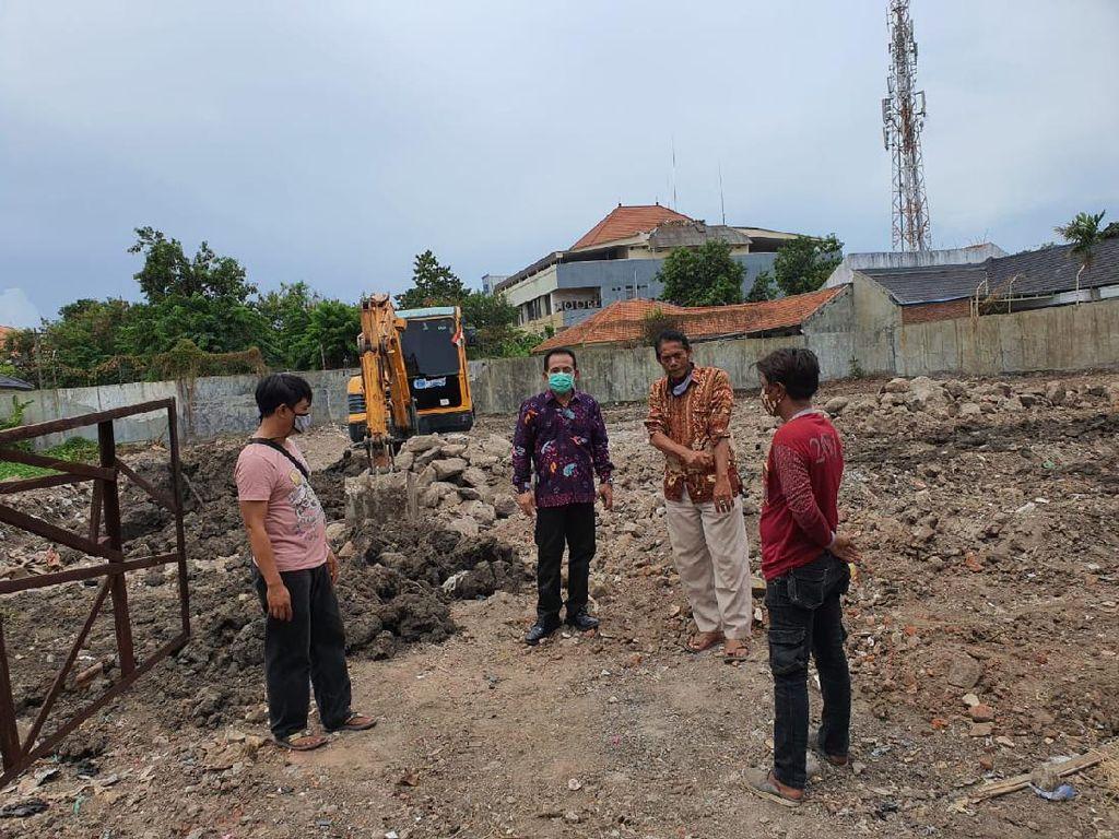 DPRD Surabaya Dorong Pemkot Gunakan Lahan Kosong untuk Urban Farming