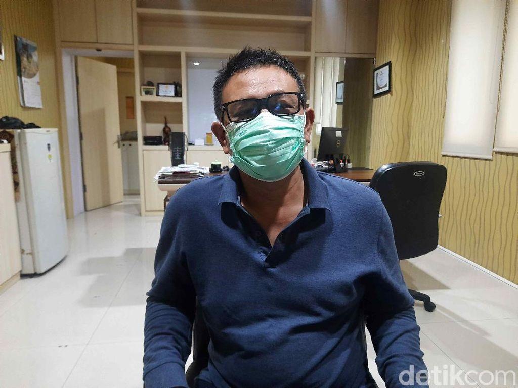 Assessment Perkantoran di Surabaya, Satgas COVID-19 Sarankan Benahi Ventilasi