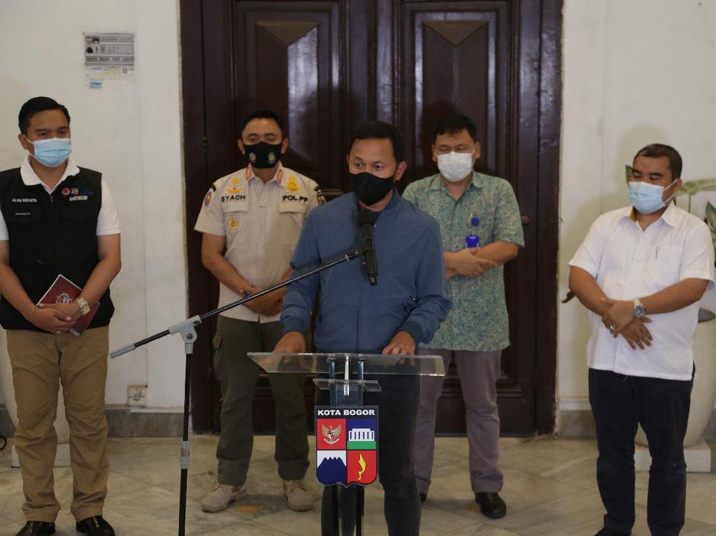 Upaya Bima Arya Minta Hasil Swab Habib Rizieq ke RS Berlanjut
