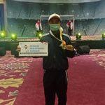 Pelajar Sleman Sabet Gelar Penyerang Terbaik di TC Gala Siswa 2020
