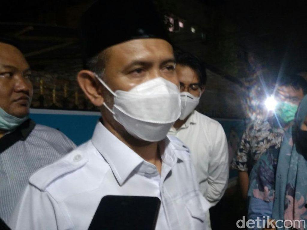 Gakkumdu Setop Kasus Salman Diduga Kampanye Pilkada Medan di Masjid