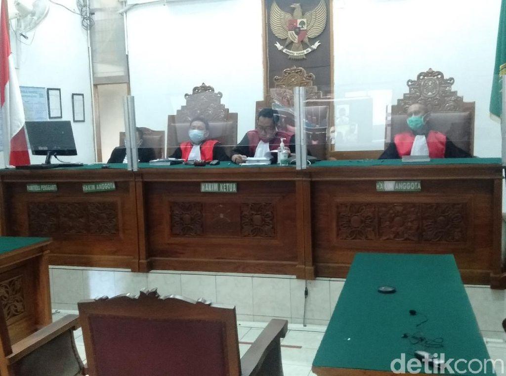 Jejak Kasus Tewasnya Mahasiswa Kendari Berujung Bui untuk Brigadir AM