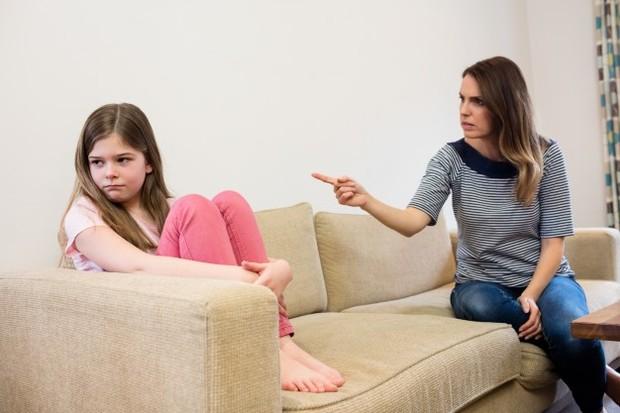 Orang tua yang toxic tidak pernah mau mengapresiasi pencapaian anaknya