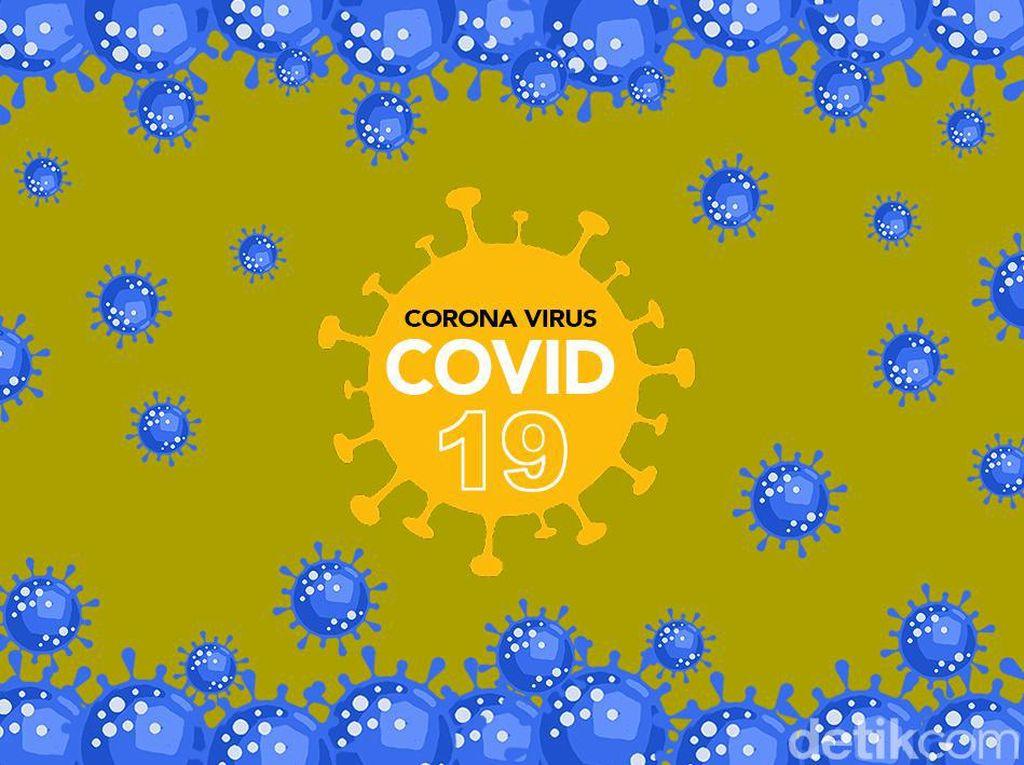 Jabar Tertinggi, Ini Sebaran 4.490 Kasus Sembuh Corona pada 12 Desember