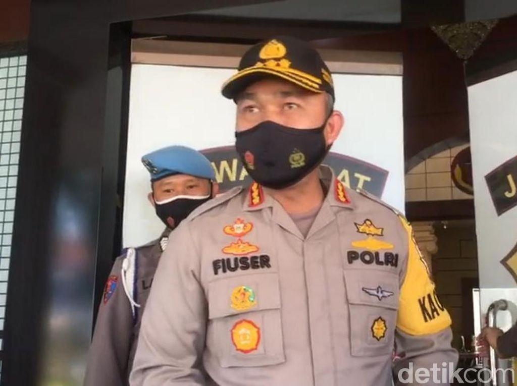 Polisi Ungkap Bima Arya Sudah Diperiksa soal Swab Test Habib Rizieq