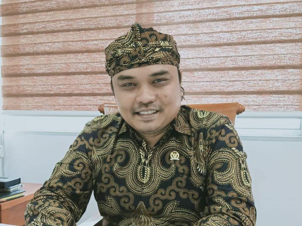 Legislator NasDem Kaget Azan Diubah Jadi Ajak Jihad: Tabayun Dulu Motifnya