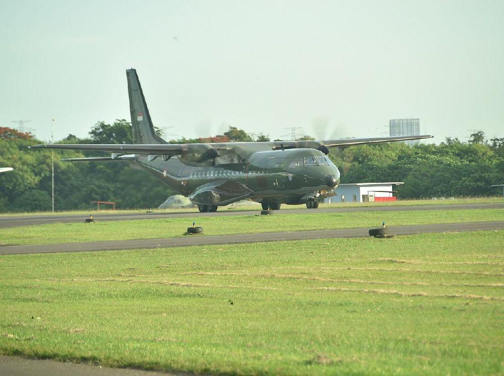 Buru Kelompok Teroris MIT, Pasukan Khusus TNI Diterbangkan ke Sulteng