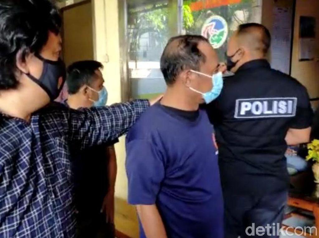 Pejabat Disbudpar Garut Ditangkap Polisi Gegara Kasus Sabu