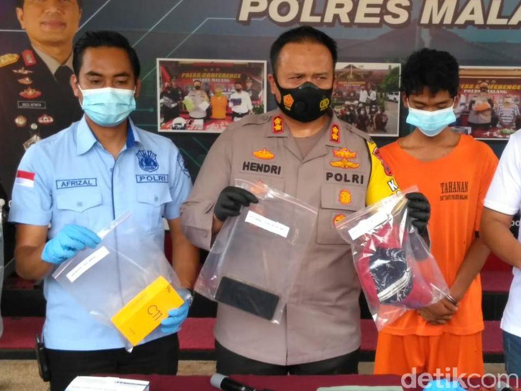 Remaja di Malang yang Dilaporkan Hilang Tewas Dibunuh Temannya