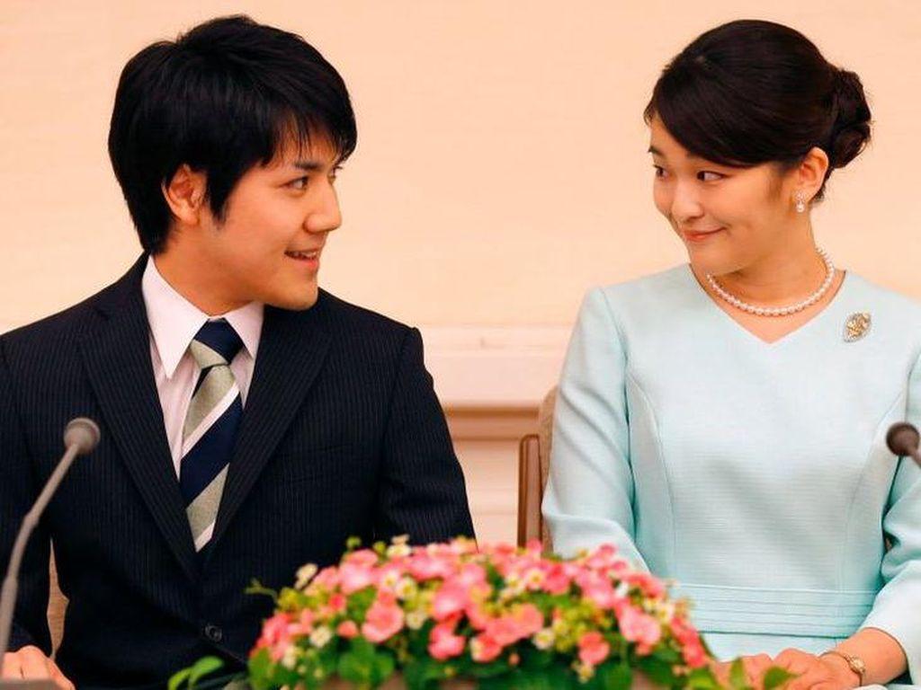 Putra Mahkota Jepang Izinkan Putrinya Menikah dengan Orang Biasa