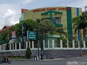 Bed COVID-19 Penuh, RS di Klaten Ada yang Pilih Pulangkan Pasien