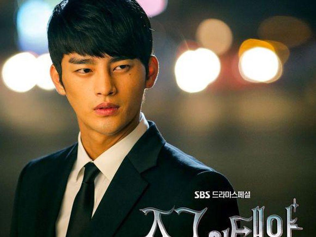 Kisah Seo In Guk, Bintang Drakor Reply 1997 yang Lahir dari Ibu Pemulung