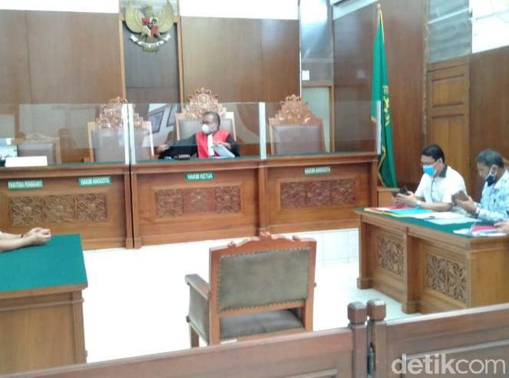 Sidang Praperadilan, Polisi Sebut Kasus Pembelian Lahan Era Ahok Tetap Jalan