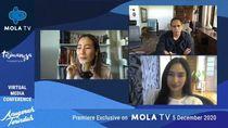 MOLA TV Sajikan Pertunjukan Teater hingga Musikal, Apa Saja yang Beda?