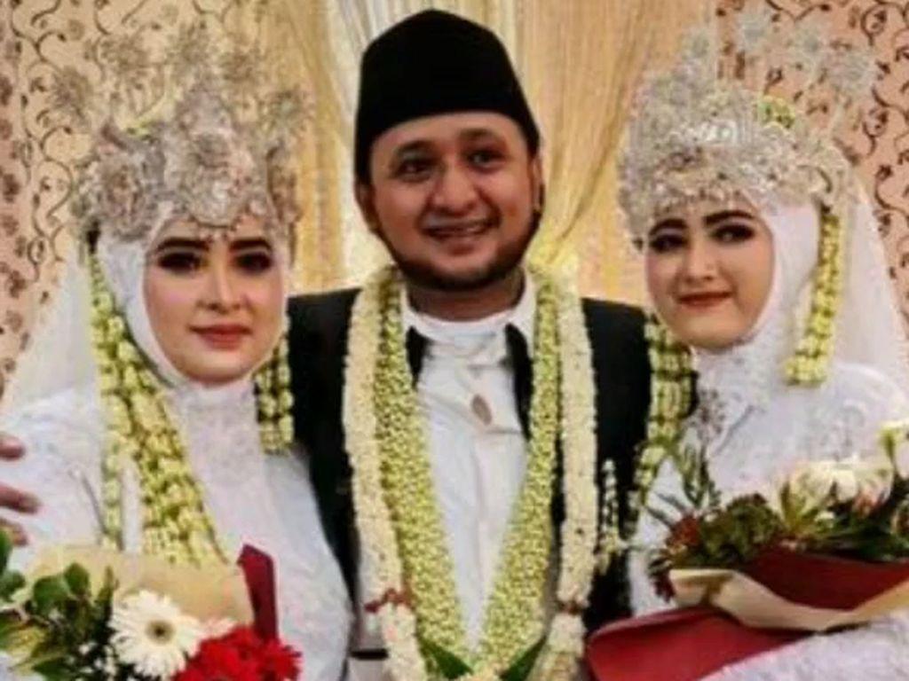 Fakta Sebenarnya Viral Pria di Bangkalan Menikahi Dua Perempuan Sekaligus