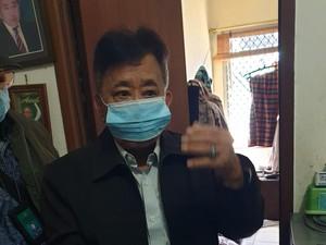 Eks Kadis PU Bengkulu Buron Korupsi Penanggulangan Bencana Ditangkap Kejagung