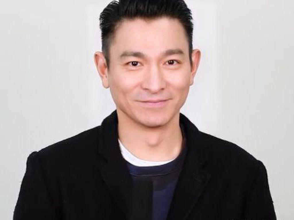 Andy Lau Pernah Tolak Film Hollywood Gegara Ogah Jilat Kaki Orang Asing