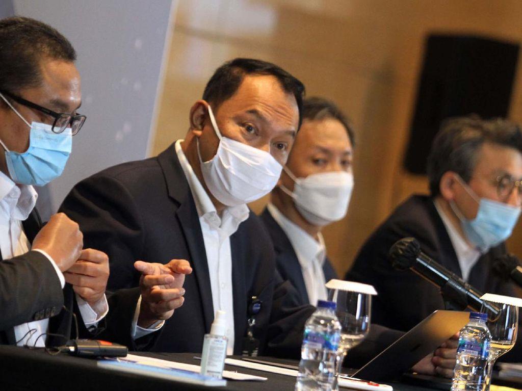 Bank Perkuat Layanan Nasabah di Tengah Pandemi