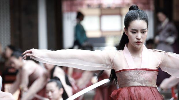 Film Korea The Treacherousdok. Lotte Entertainment via KOFIC