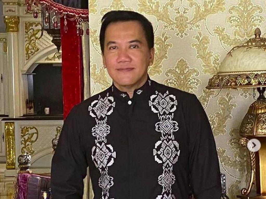Profil Crazy Rich Pondok Indah yang Tawar Rumah Ahmad Dhani Rp 100 M