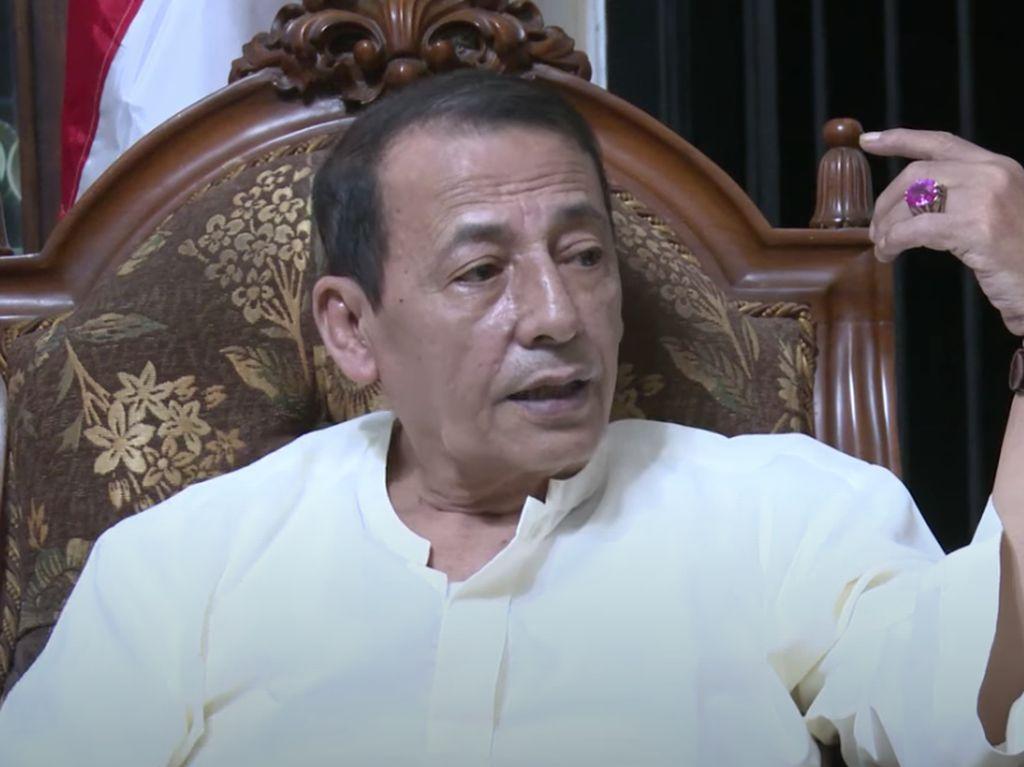 Menag Jadikan Habib Luthfi sebagai Penasihat