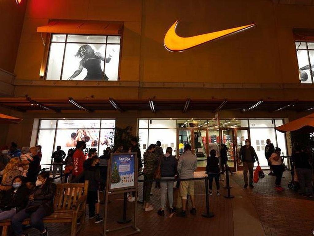 Iklan Nike Jepang tentang Rasisme dan Olahraga Sulut Debat Sengit Netizen