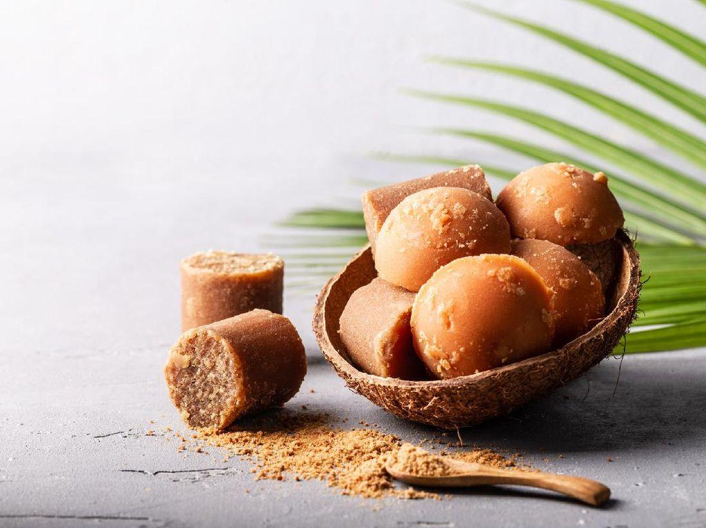 Kalori Gula Merah Vs Gula Putih, Mana yang Lebih Tinggi?