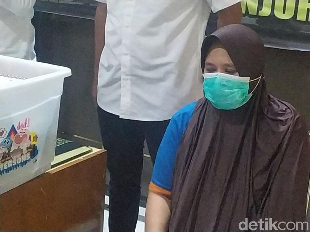 Polisi Limpahkan Berkas Kasus Paket Kurban Bodong ke Kejari Cianjur