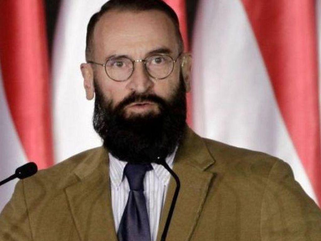 Anggota Parlemen Hungaria Mundur Usai Hadiri Pesta Seks Saat Lockdown