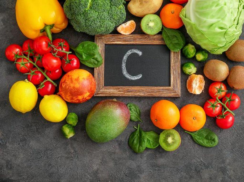 9 Vitamin yang Larut dalam Air dan Sumber Makanannya