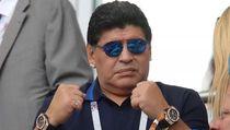 Hasil Autopsi Maradona Ada Edema Paru Akut, Apa Itu?